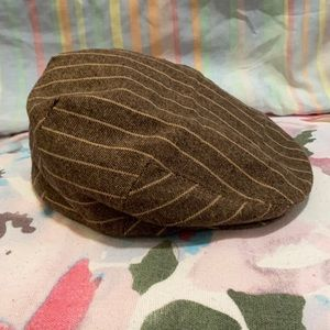 NEWSBOY/PERSON hat